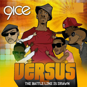 Listen to On Point (feat. Wizkid) song with lyrics from 9ice
