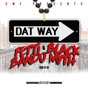 Album DatWay from CMF