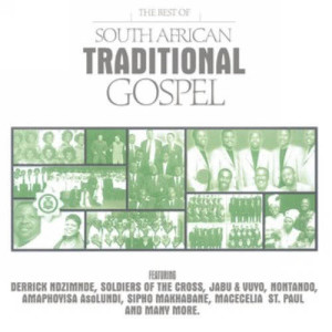 Album The Best of Traditional Gospel from Various Artists