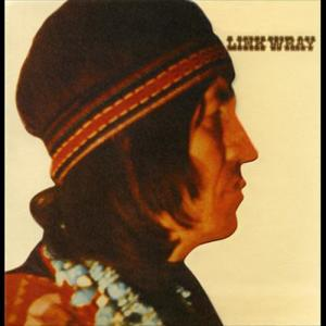 Link Wray 1971 Link Wray