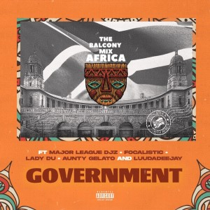 Album Government from Focalistic