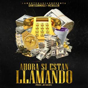 Album Ahora Si Estan Llamando from MC Killer