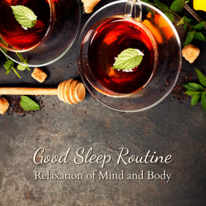 Album Good Sleep Routine - Relaxation of Mind and Body from Relaxing BGM Project