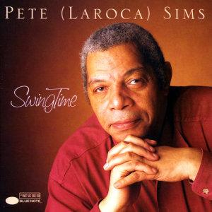 Album Swing Time from Pete La Roca
