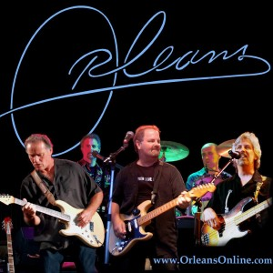 Album Orleans from Orleans