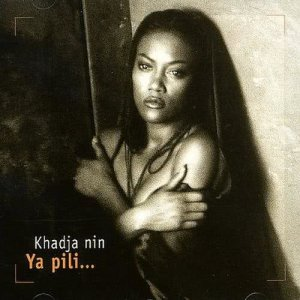 Album Ya Pili from Khadja Nin