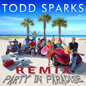 Album Party in Paradise (Remix) [feat. Nadirah Shakoor, Peter Mayer & Doyle Grisham] from Nadirah Shakoor