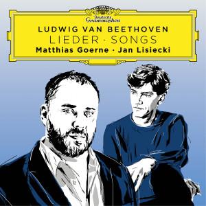 Album Beethoven: Der Liebende, WoO 139 from Jan Lisiecki