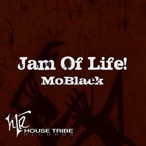 Album Jam of Life from MoBlack