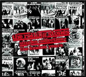 The Rolling Stones的專輯The Rolling Stones Singles Collection: The London Years