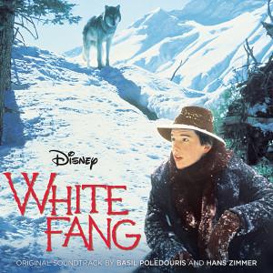 Album White Fang (Original Soundtrack) from Hans Zimmer