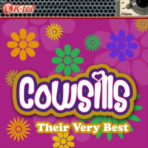 Album The Cowsills - Their Very Best from The Cowsills