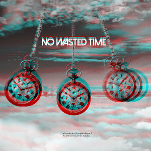 Album No Wasted Time from Marocco