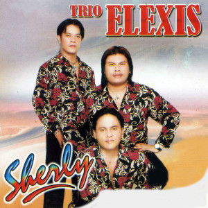 Album Sherly from Trio Elexis