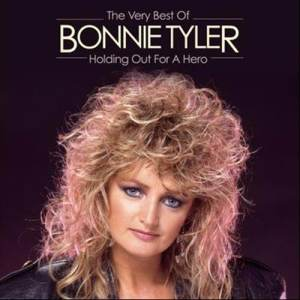 Listen to Here She Comes song with lyrics from Bonnie Tyler