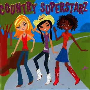 Album Country Superstarz from The Superstarz Kids