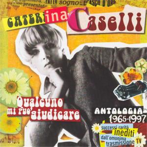 Album Qualcuno mi può giudicare from Caterina Caselli