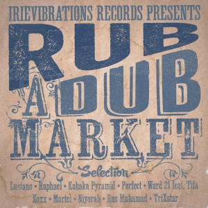 Listen to Rub-a-Dub Soldier song with lyrics from Martei