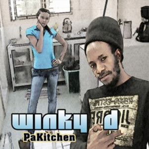 Album PaKitchen from Winky D