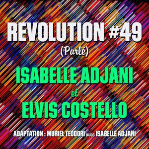 Elvis Costello的專輯Revolution #49 (En Français)