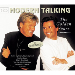 Modern Talking的專輯The Golden Years 1985-87