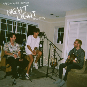 Album Night Light (Stripped) from RYYZN