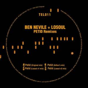Listen to Petid (Losoul Rmx 2) song with lyrics from Ian Neville