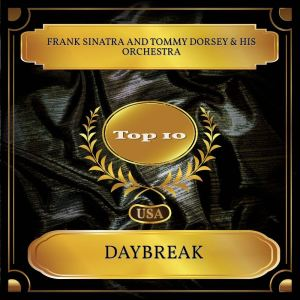 Album Daybreak from Tommy Dorsey & His Orchestra