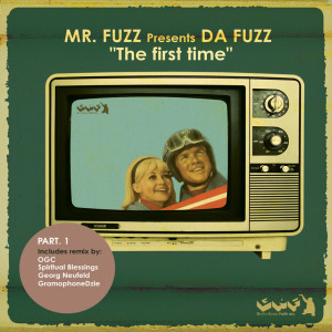 Album The First Time [Part.1] from Da Fuzz