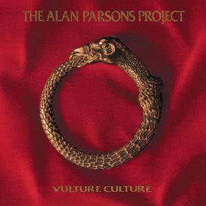 Album Vulture Culture (Expanded Edition) from The Alan Parsons Project