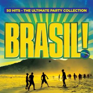 Album Brasil! from Various Artists