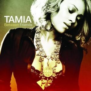 Between Friends dari Tamia