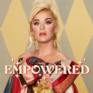 Album Empowered from Katy Perry