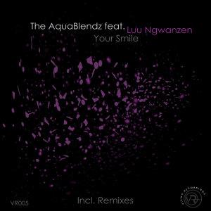 Album Your Smile (Remixes) from The AquaBlendz