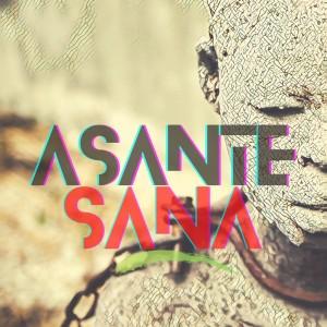 Album Asante Sana from Tetu Shani