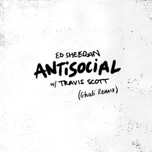 Antisocial (Ghali Remix)