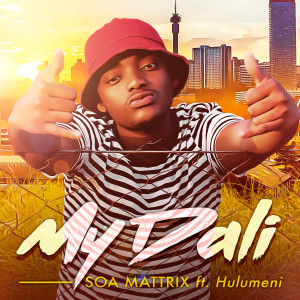 Album My Dali from Soa mattrix