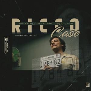 Album Ricco Case from B3nchMarQ