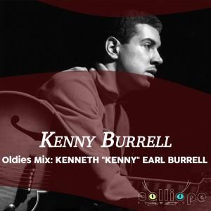 "Oldies Mix: Kenneth ""kenny"" Earl Burrell"