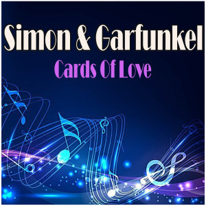 Album Cards Of Love from Simon & Garfunkel
