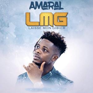 Album Laisse mon gibier from Amaral
