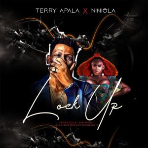 Album Lock Up from Niniola