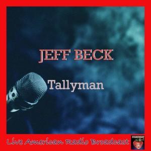 Jeff Beck的專輯Tallyman