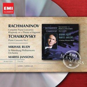 收聽St Petersburg Philharmonic Orchestra的Rhapsody on a Theme of Paganini, Op. 43: Tema (L'istesso tempo)歌詞歌曲