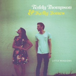 Album You Can't Call Me Baby Anymore from Teddy Thompson