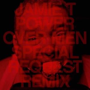 Album Power Over Men from Jamie T