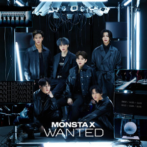 Monsta X的專輯Wanted