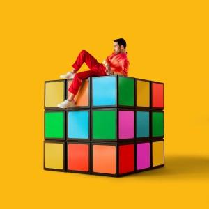 Album Colour Vision (Explicit) from MAX