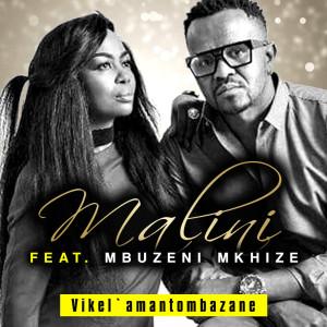 Album Vikel Amantombazane Single from Malini