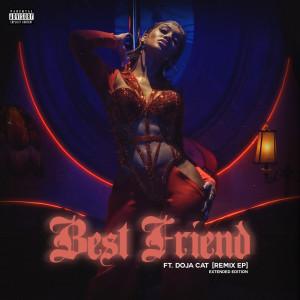 Saweetie的專輯Best Friend (feat. Doja Cat) [Remix EP] [Extended Edition] (Explicit)